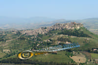 PANORAMA  - Calascibetta (4087 clic)