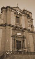 CHIESA MADRE  - Piazza armerina (1677 clic)