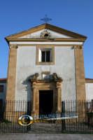SANTUARIO MADONNA DELLA CAVA  - Pietraperzia (6620 clic)