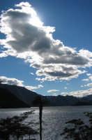 RICERCA FOTOGRAFICA  - Lago di pozzillo (2191 clic)