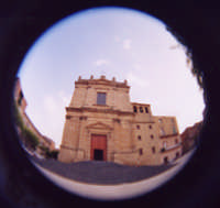CHIESA MADRE  - Villarosa (4364 clic)