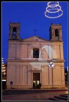 natale a campofelice chiesa madre  - Campofelice di roccella (483 clic)