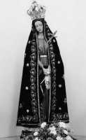 STATUA DELL'ADDOLORATA CHIESA S.PAOLO   - Resuttano (11360 clic)