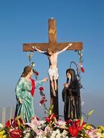 CROCIFISSO DELLE ROCCHE  - Santa caterina villarmosa (7065 clic)
