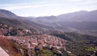 Panorama di Montelepre  - Montelepre (4843 clic)
