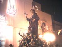 Processione di S. Rosalia - Settembre Montelepre  - Montelepre (12138 clic)