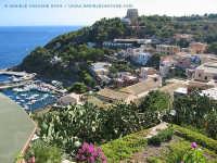 Ustica - Villaggio abitato  - Ustica (6160 clic)