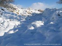 Neve a Ragusa (Gennaio 2005)  - Ragusa (2193 clic)