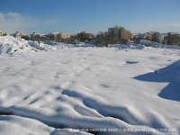Neve a Ragusa (Gennaio 2005)  - Ragusa (4094 clic)