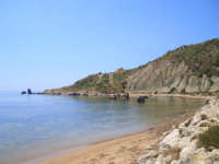 Spiaggia Cavalluccio.  - Licata (7431 clic)