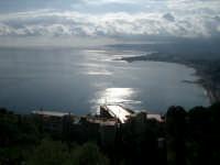 Il mare  - Taormina (3555 clic)