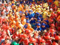 Grest diocesano, 20 Luglio 2005. I Ragazzi  - Chiaramonte gulfi (3505 clic)