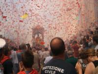 Festa di san Bartolomeo 24 agosto 2003  - Giarratana (4668 clic)