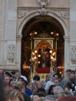 Festa di san Giovanni Battista 6 luglio 2003  - Vittoria (9850 clic)