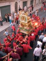 Festa di San Biagio  - Comiso (6899 clic)