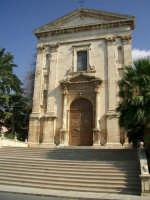 Chiesa di San Biagio  - Comiso (4972 clic)