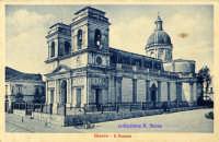 Cartolina d'epoca - Duomo  - Giarre (3937 clic)