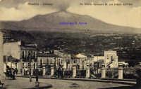 Cartolina d'epoca - Macchia di Giarre  - Giarre (10567 clic)