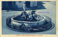 Cartolina d'epoca - Pupa  - Giarre (4317 clic)