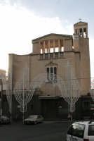 Chiesa Madonna del Carmelo in zona Barriera del Bosco..  - Catania (2698 clic)