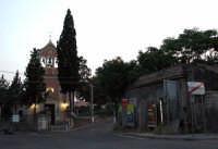 Santuario Madonna della Ravanusa  - San giovanni la punta (7482 clic)