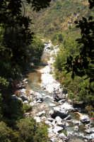Gole dell'alcantara, meta di innumerevoli turisti. Escursione addentro le gole immergendosi nelle fresche acque dell'Alcantara che sono di sollievo specialmente nei mesi piu' caldi dell'estate.  - Motta camastra (2170 clic)