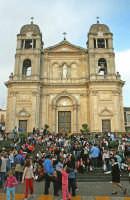 Ottobrata 2005, Chiesa Madre.  - Zafferana etnea (3215 clic)
