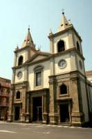 Chiesa ss. Annunziata.  - Francavilla di sicilia (3872 clic)