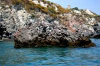 tratto di costa di Lipari..  - Lipari (3243 clic)