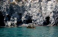 tratto di costa di Lipari..  - Lipari (3408 clic)