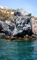 tratto di costa di Lipari..  - Lipari (3468 clic)