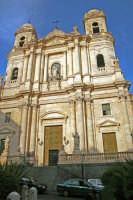 Chiesa di S.Francesco e dell'Immacolata.  - Catania (3576 clic)