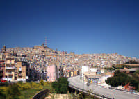 Panorama della cittadina.  - Caltagirone (10128 clic)