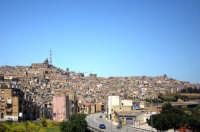 Panorama della cittadina.  - Caltagirone (1951 clic)