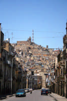 Panorama della cittadina.  - Caltagirone (2222 clic)