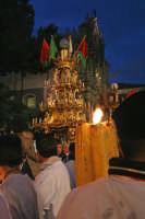 Festa di S.Agata 2006, candelora in processione.  - Catania (2068 clic)