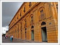 Corso Vittorio Emanuele.  - Noto (2208 clic)
