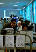 Expobit 2005, sala giochi.  - Catania (2408 clic)