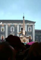 Festa di S.Agata 2006, U Liotru.  - Catania (2063 clic)