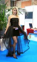 Expobit 2005, modella.  - Catania (3344 clic)