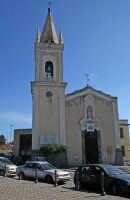 Chiesa Madre Maria SS. del Carmelo.  - Ragalna (5642 clic)
