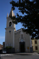 Chiesa Madre  Maria SS. del Carmelo.  - Ragalna (3767 clic)