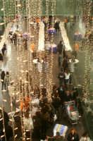 1? Anniversario centro commerciale Etnapolis, decorazioni natalizie.  - Catania (1399 clic)