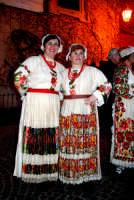 63° Sagra del mandorlo in fiore, gruppo folkloristico della Bielorussia.  - Agrigento (1980 clic)