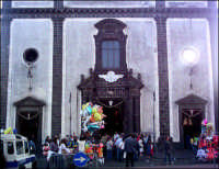 Festa di S.Alfio in Trecastagni.  - Trecastagni (2171 clic)