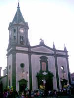 Festa di S.Alfio Chiesa S.Alfio in Trecastagni.  - Trecastagni (9604 clic)