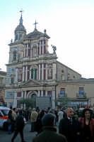 Settimana Santa a Caltanissetta. Anno 2006.  - Caltanissetta (2962 clic)