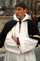 Settimana Santa a Caltanissetta. Anno 2006. CALTANISSETTA Claudio Bonaccorsi