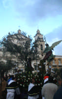 Settimana Santa a Caltanissetta. Anno 2006.  - Caltanissetta (2392 clic)