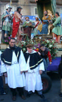 Settimana Santa a Caltanissetta. Anno 2006.  - Caltanissetta (2334 clic)